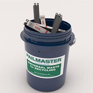 Ballast Recycling