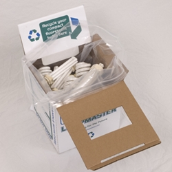 CFL Lampmaster Recycling Kit