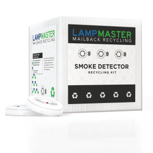 Smoke Detector Recycling Kit Large