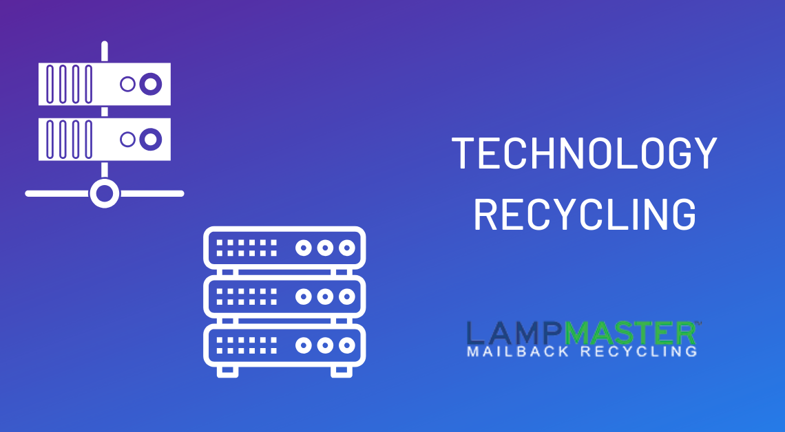 recycling your IT assets