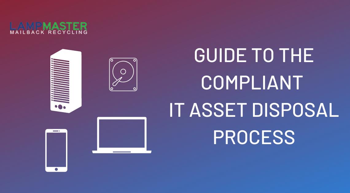 compliant it asset disposal 2020