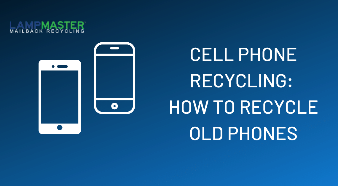 cell phone recycling 2020