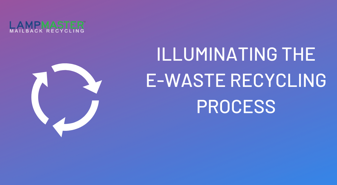 illuminating the e waste problem in 2021